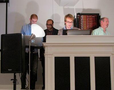 Matthew Bernius, RIT – Returning to the Canon