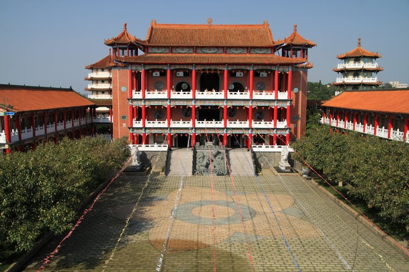 Great Buddha Temple