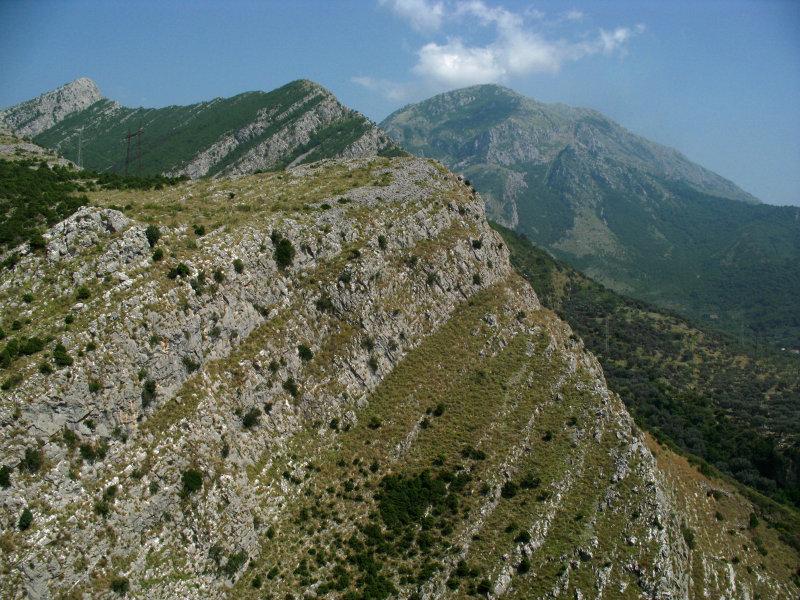 Rumija Mountains