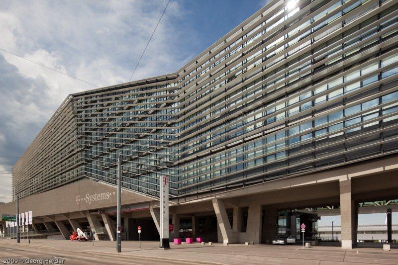 T-Center Vienna