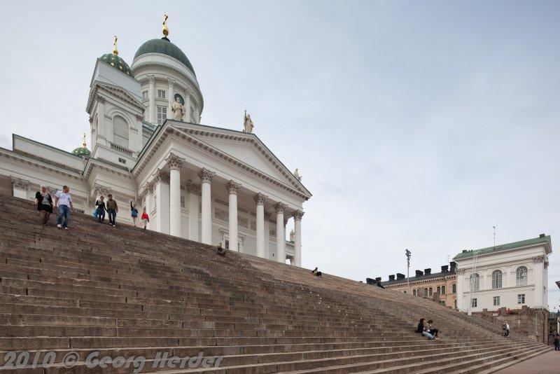 Nikolaikirche - Cathedral