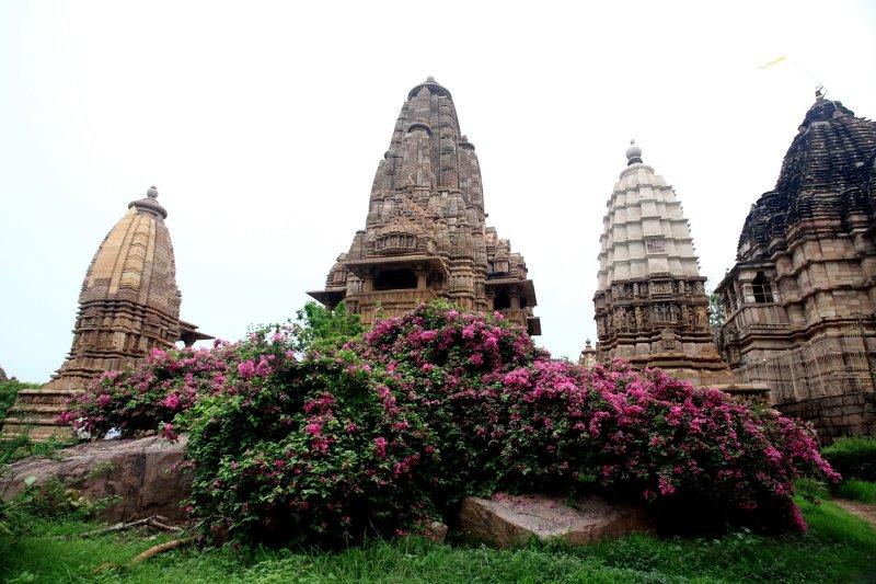 Kandariya Temple
