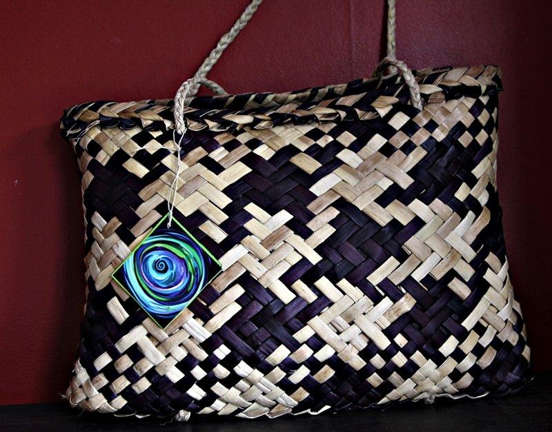 Maori Kete