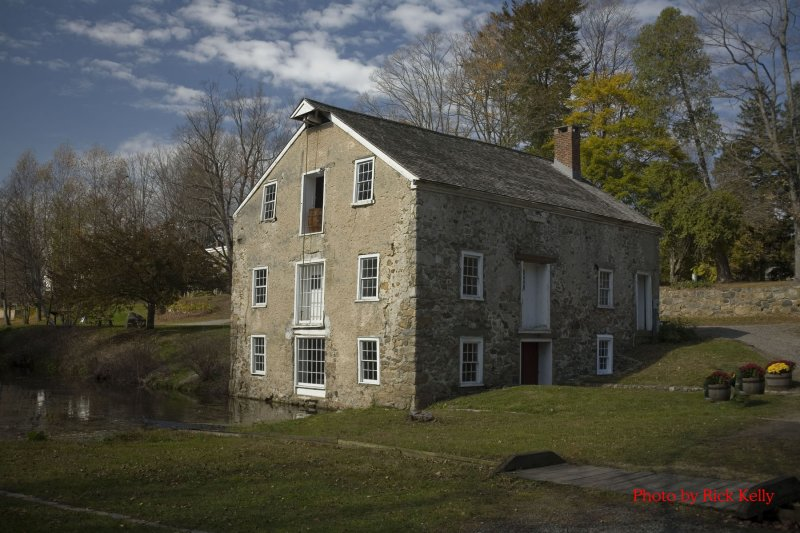 Waterloo Village Country Store