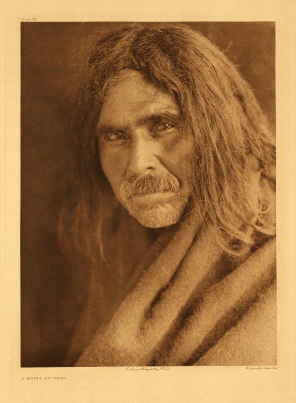 Haida of Kung