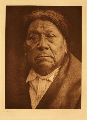 A Comanche