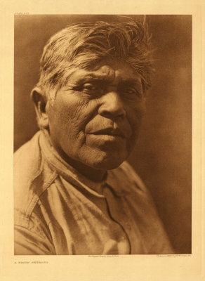 Tejon Serrano
