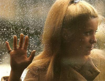 Catherine Deneuve © Jean-Marie Périer