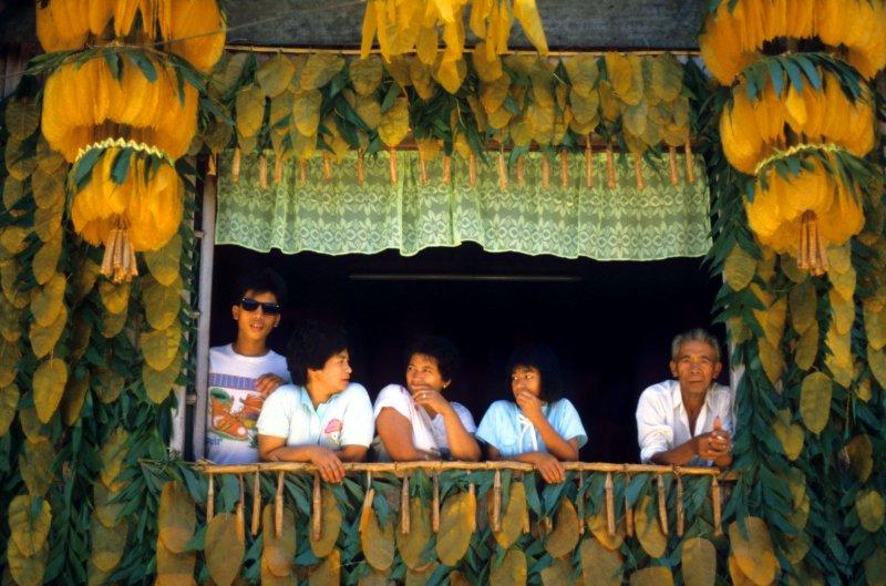 Lucban, Pahiyas (Harvest) Festival