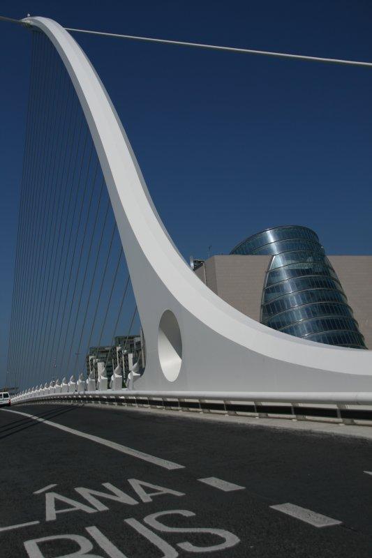 Samuel Becket Bridge