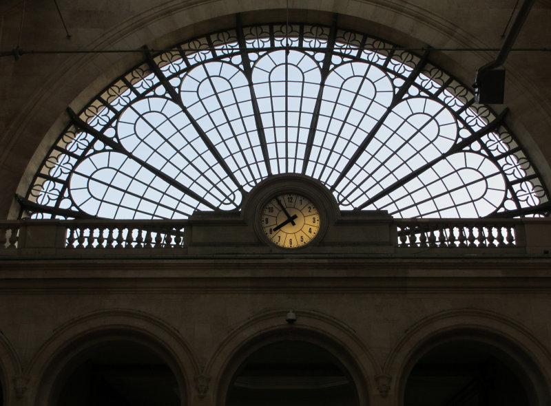 Gare de lÉst