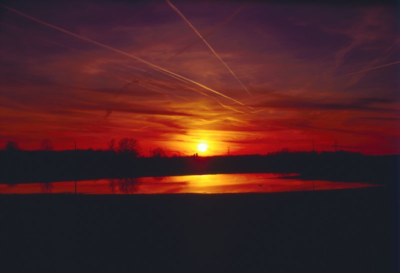 Sunset-Pond 4