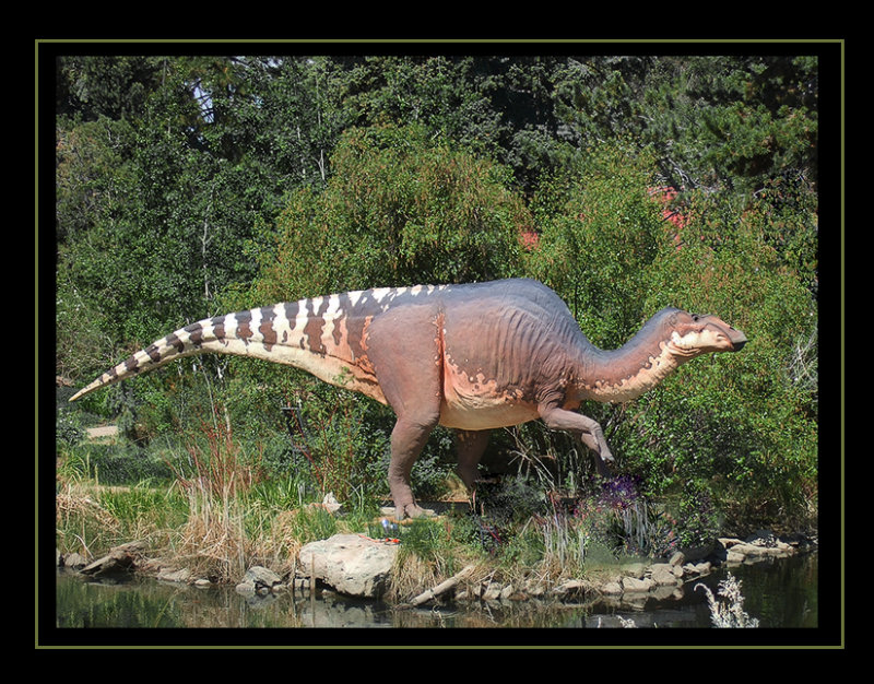 Dino Version 1