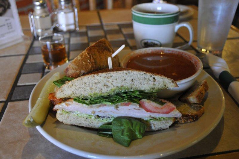 Turkey Sandwich and Soup at Portneuf Valley Brewing _DSC9662.jpg