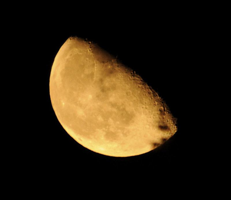 Oktobermond - October Moon _DSC0350