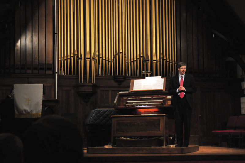 David Parry MD in Concert - Allergist and Organist - Pocatello Baroque Festival at the UCC _DSC0592.jpg