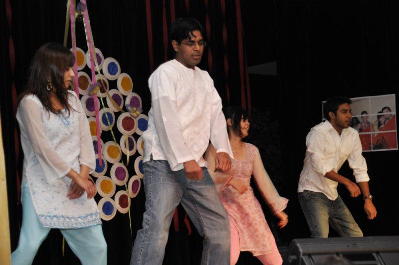 Dance to Bolliwood Music at ISU International Night 2008 _DSC0764.jpg