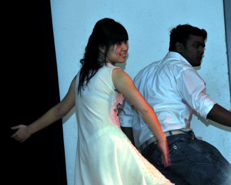 Dance to Bolliwood Music at ISU International Night 2008 _DSC0765.JPG