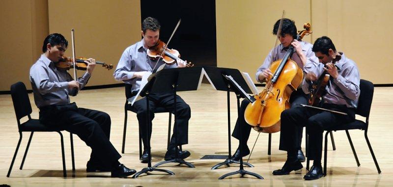 La Catrina Quartet with Pizzicato _DSC4382.jpg