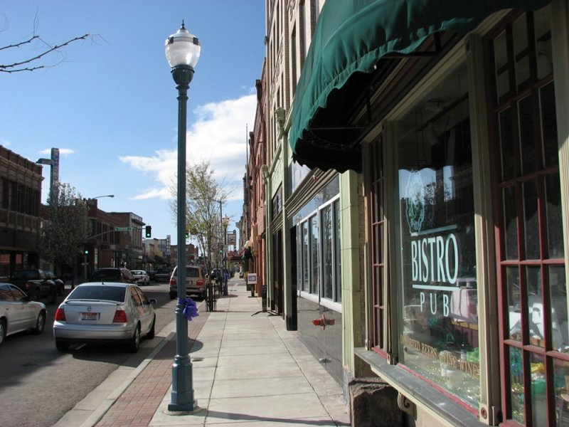 Main Street Old Town Pocatello from Human Eye Level IMG_1579.JPG