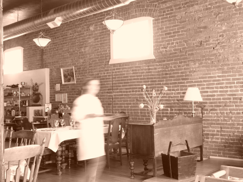 The Dining Room in Sepia Tones P1030215.jpg
