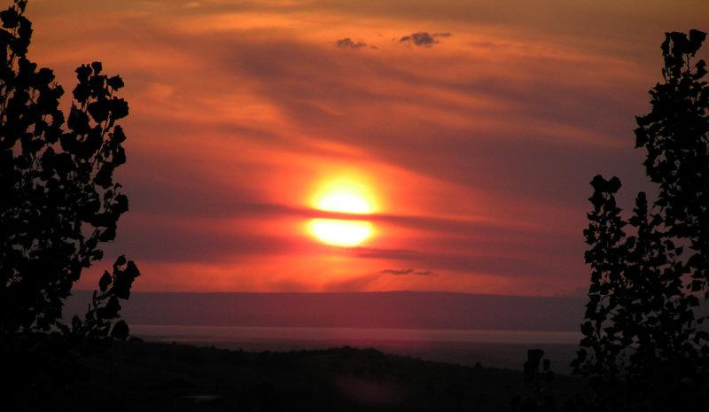 American Falls Reservoir Sunset with Olympus C750UZ P8070032.jpg