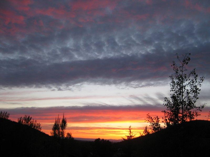 Pocatello Twilight looking towards the American Falls Reservoir IMG_2342.jpg