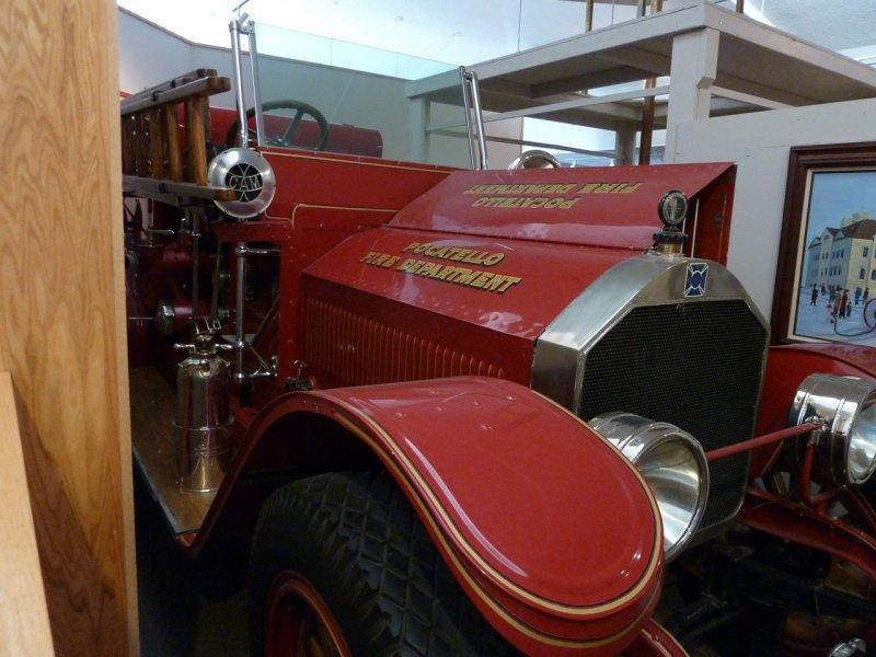 Fire Truck - Bannock County Museum P1020190.jpg