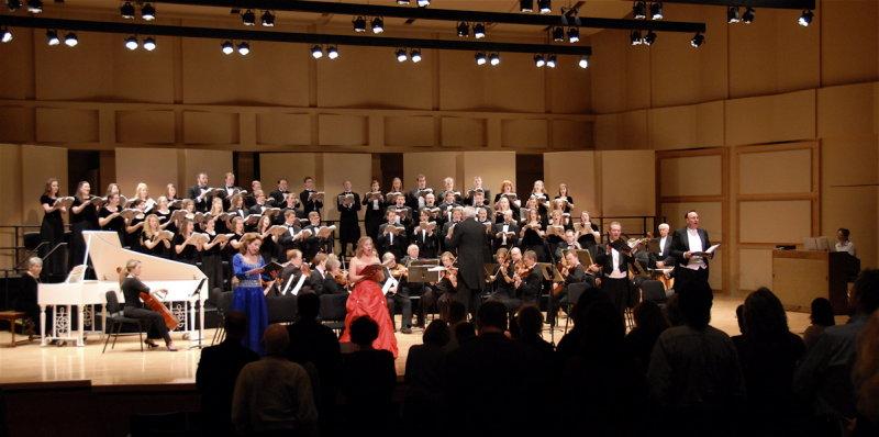 Georg Friedrich Händels Messiah - Hallelujah Chorus _DSC0595.jpg