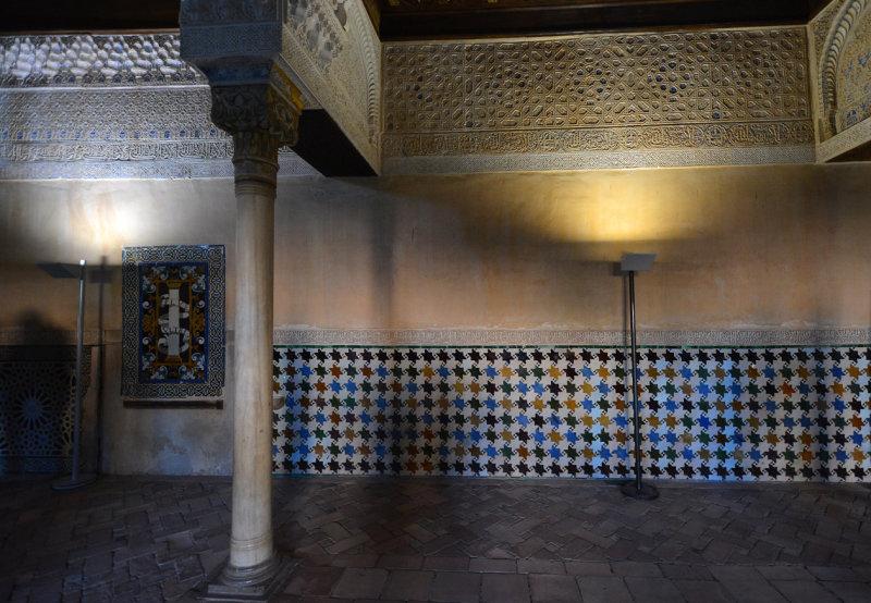 The Mexuar Hall