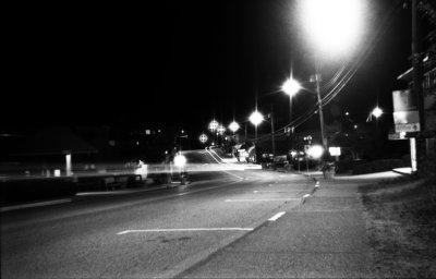 Lomography & Street