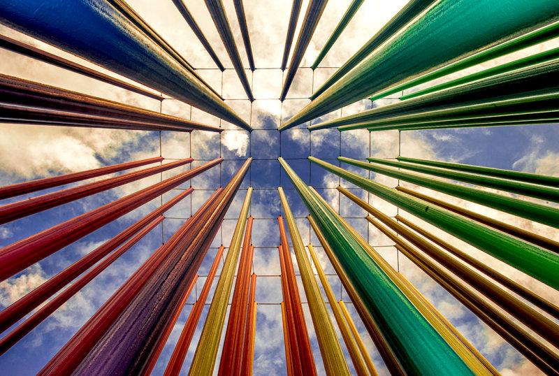 Fuller Poles