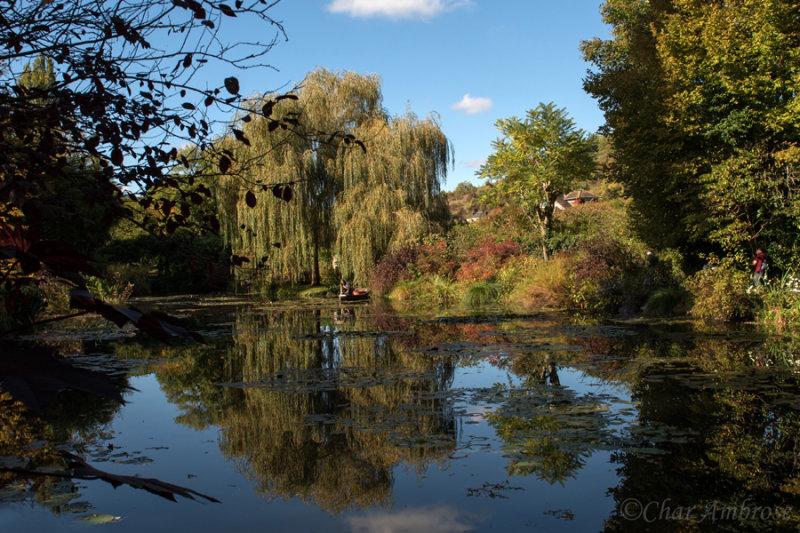 Monets Water Garden