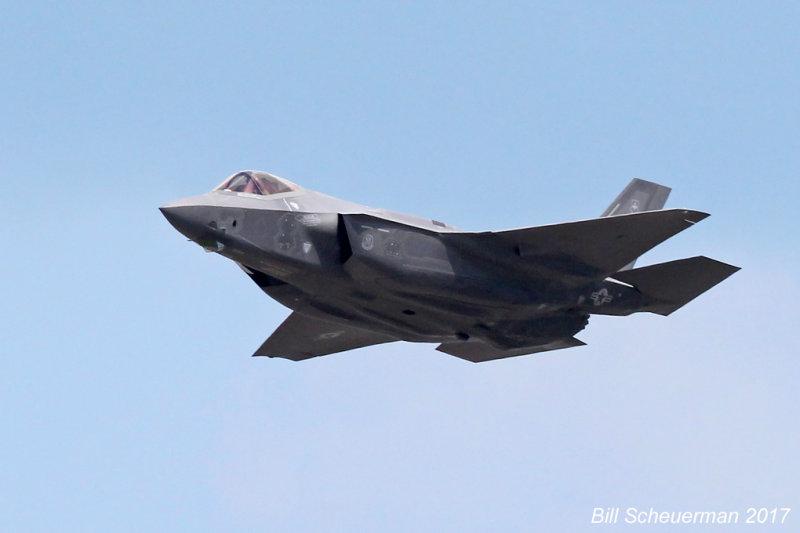 F-35 Melbourne, FL