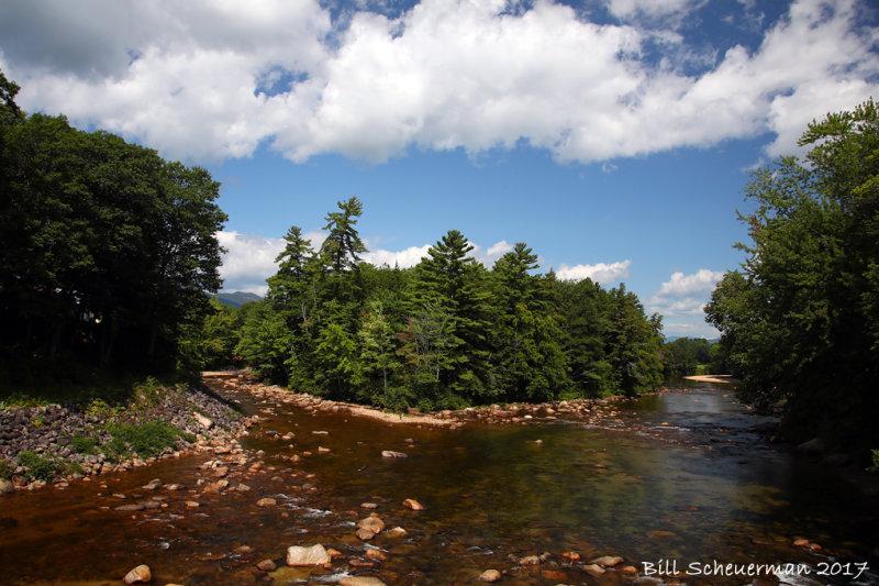 Saco River, Conway, NH