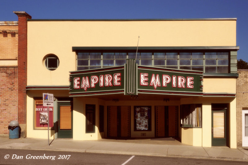 The Empire Theater