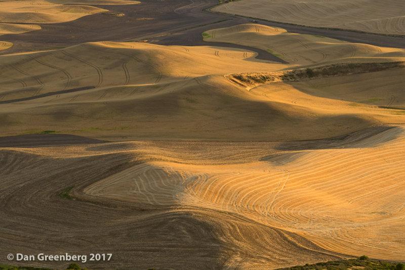 Farmland Contours