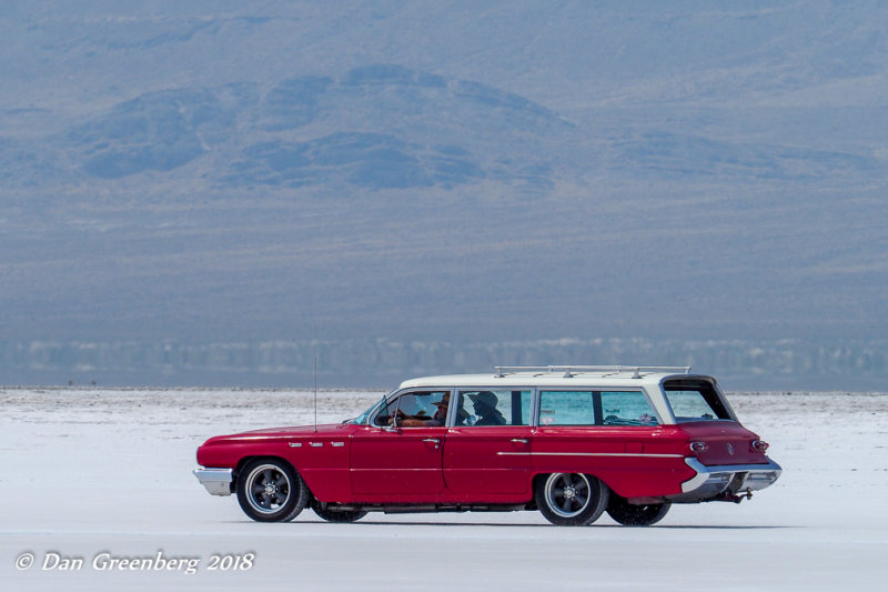 1961 Buick Wagon