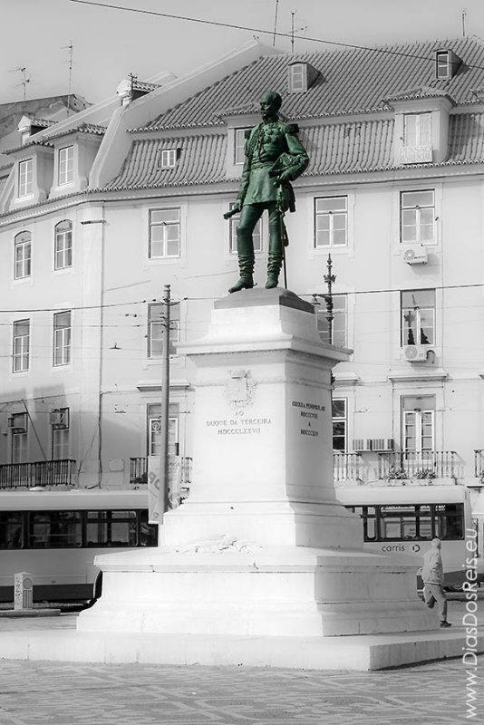 Duque de Terceira