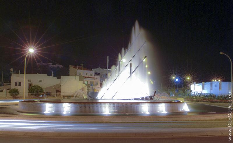 Lagos em 23 de outubro de 2003