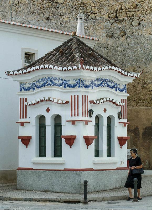 Casa da Água