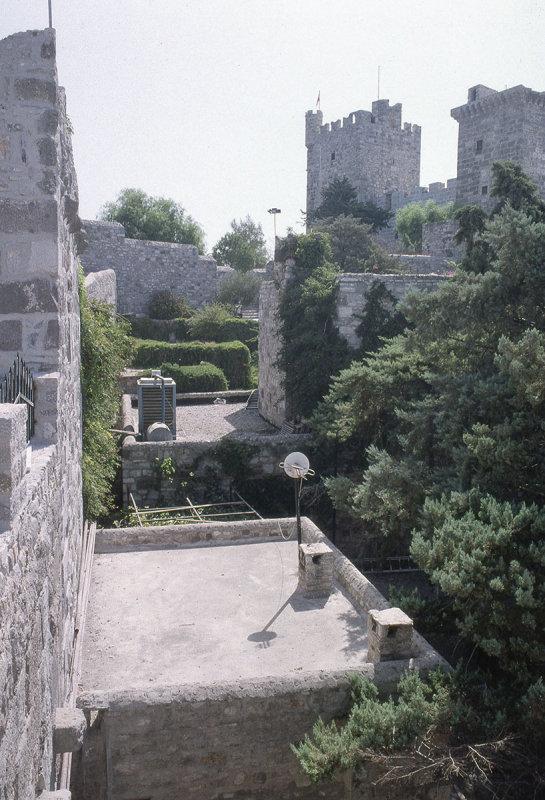 Bodrum castle 9