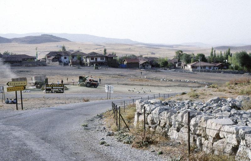Village Bogazkale