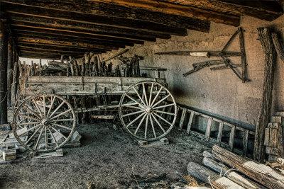 Casa Wagon