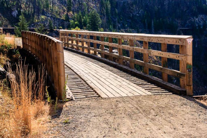Myra Canyon Trestle