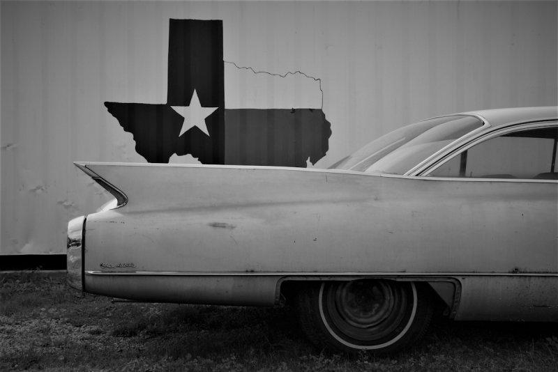 Texas Caddy