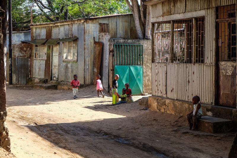 Maputo Mozambique