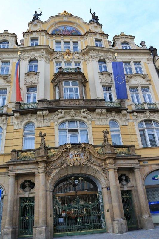 Ministry of Regional Development of the Czech Republic Ministerstvo pro místní rozvoj České republiky)