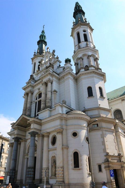 Church of the Holy Redeemer (Kościół Najświętszego Zbawiciela)