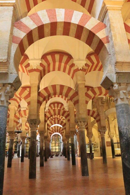 Córdoba. La Mezquita